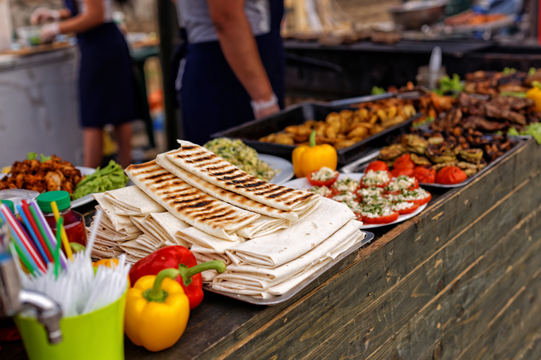 We supply  Food Festivals - Gas supplies for Food Festivals. Call us on 0191 5238008